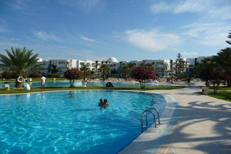 Plaza 4* - DJERBA - TUNISIE