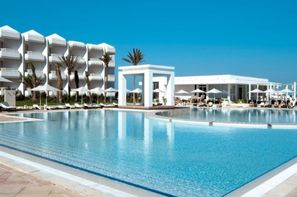 Tunisie - Djerba, Hôtel Radisson Blu Palace Resort & Thalasso