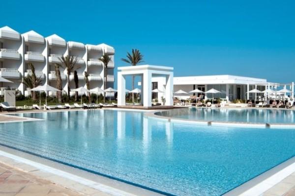 Piscine - Radisson Blu Palace Resort & Thalasso 5*