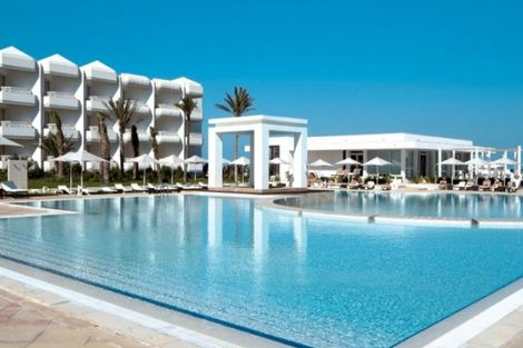 Radisson Blu Palace Resort & Thalasso 5* - DJERBA - TUNISIE