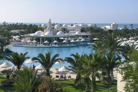 Riu Palace Royal Garden 5* - DJERBA - TUNISIE