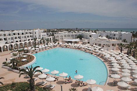 Riu Palm Azur 4* - DJERBA - TUNISIE