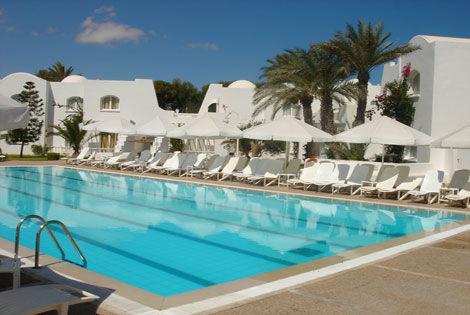 Royal Djerba Haroun 3* - DJERBA - TUNISIE