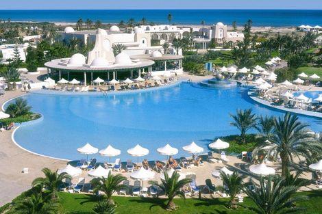 Royal Garden Palace 5* - DJERBA - TUNISIE