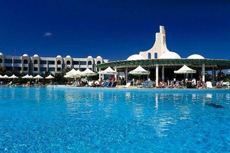 Piscine - Royal Garden Tunisie - Djerba