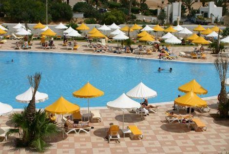 Royal Sidi Mansour 4* - DJERBA - TUNISIE