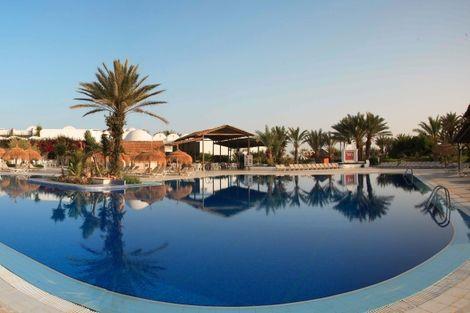 Rym Beach 4* - DJERBA - TUNISIE