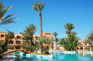 Tunisie - Djerba, Hôtel Safira Palms