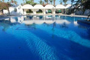 Tunisie-Djerba,Hôtel Sangho Club Zarzis 3*