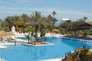 Tunisie-Djerba,Hôtel Seabel Rym Beach 4*