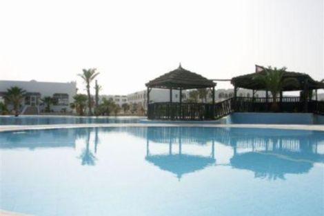 Sun Club Djerba 3* - DJERBA - TUNISIE
