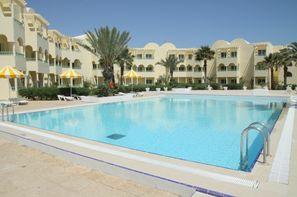 Tunisie - Djerba, Hôtel Venice Beach