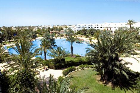 Vincci Djerba Resort 4* - DJERBA - TUNISIE