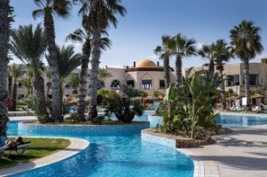 Séjour Tunisie - Hôtel Welcome Meridiana 4*