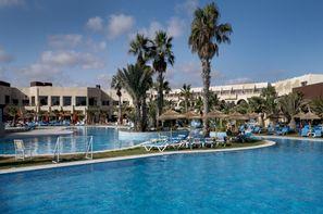 Tunisie-Djerba,Hôtel Welcome Meridiana 4*