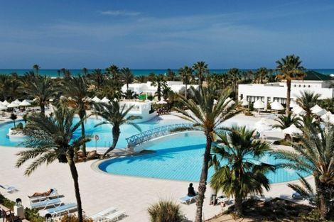Yadis Thalasso & Golf 5* - DJERBA - TUNISIE