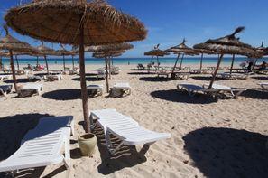 Séjour Tunisie - Hôtel Framissima Welcome Meridiana 4*