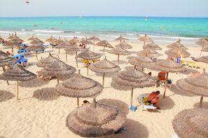 Tunisie-Djerba, Hôtel Joya Paradise