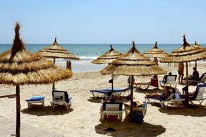 Tunisie - Djerba, Club Magic Life Penelope Beach