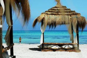 Tunisie - Djerba, Club Marmara Zahra