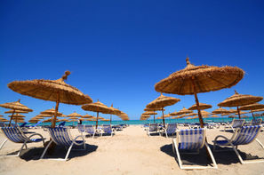 Tunisie - Djerba, Club Olé Les 4 Saisons