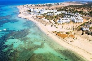 Tunisie - Djerba, Club Seabel Aladin Djerba