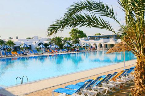 Hôtel Caribbean Sunny Club Gammarth 3* - GAMMARTH - TUNISIE