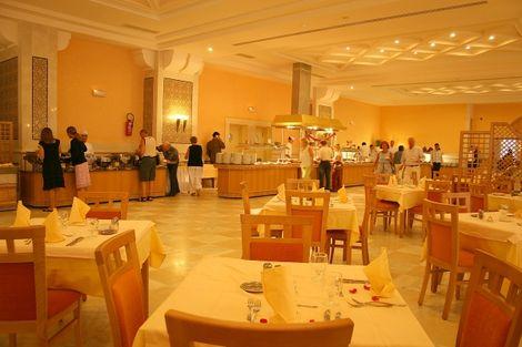 Hôtel Elmouradi Gammarth 5* - GAMMARTH - TUNISIE