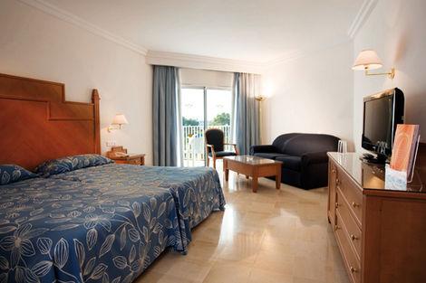 Hôtel Riu Marco Polo 4* - HAMMAMET - TUNISIE