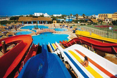 Caribbean World Hammamet 3* - HAMMAMET - TUNISIE