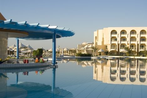 Hôtel Iberostar Averroes 4* - YASMINE HAMMAMET - TUNISIE