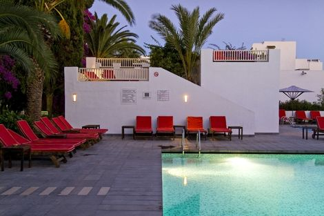 Hôtel Orangers Beach Resort 4* - TUNIS - TUNISIE