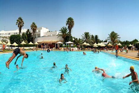 Hôtel Palador El Fell 3* - HAMMAMET - TUNISIE