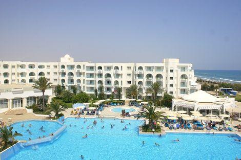 Hôtel El Mouradi Mahdia 5* - MAHDIA - TUNISIE