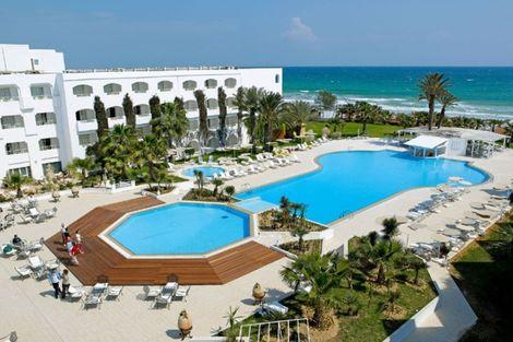 Hôtel Framissima Thalassa Mahdia 4* - MONASTIR - TUNISIE