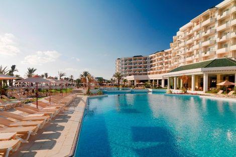 Hôtel Iberostar Royal El Mansour 5* - MAHDIA - TUNISIE