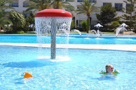 Hôtel Mahdia Palace Golden Tulip 5* - MAHDIA - TUNISIE