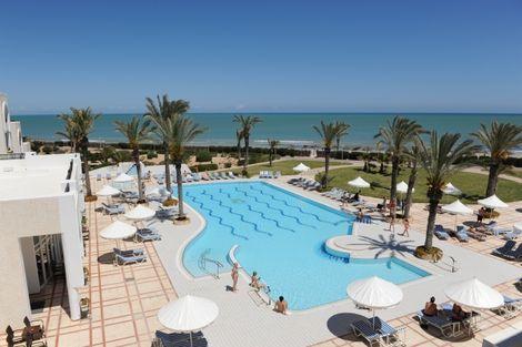 Hôtel Al Jazira Beach & Spa 3* - DJERBA - TUNISIE