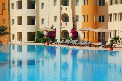 Hôtel Green Palm Golf & Spa 4* - DJERBA - TUNISIE