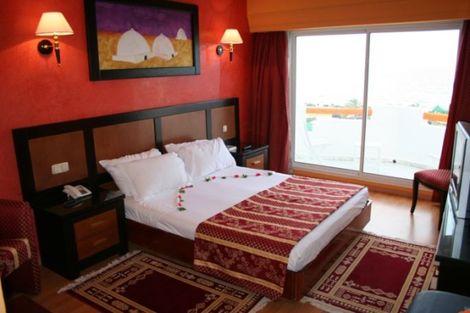 Hôtel Helya Beach & SPA Monastir  3* - MONASTIR - TUNISIE