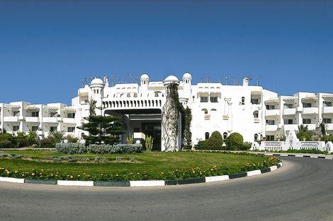 Hôtel El Mouradi Skanes 4* - MONASTIR - TUNISIE