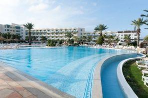 Tunisie - Monastir, Hôtel Bellevue Park 4*