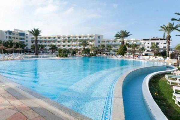 H tel bellevue park port el kantaoui tunisie go voyages - Horaire piscine bellevue ...