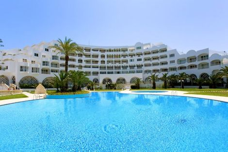 Hôtel Delphin ElHabib 4* - MONASTIR - TUNISIE