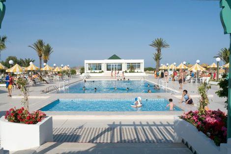 Hôtel El Mouradi Cap Mahdia 3* - MONASTIR - TUNISIE