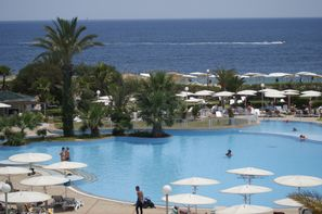 Tunisie - Monastir, Hôtel El Mouradi Palm Marina