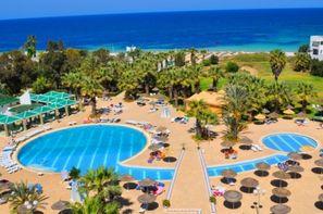 Tunisie - Monastir, Hôtel Marhaba Palace 4*