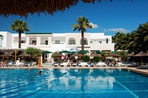 Tunisie - Monastir, Club Marmara Hammamet Beach