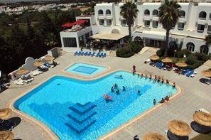 Tunisie-Monastir,Hôtel Menara 3*