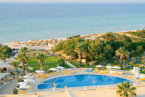 Hôtel One Resort Monastir 4* - MONASTIR - TUNISIE
